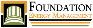 Logo for Foundation Energy Management