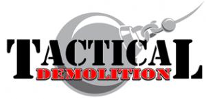 Tactical Demolition