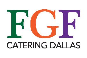 Logo for FGF