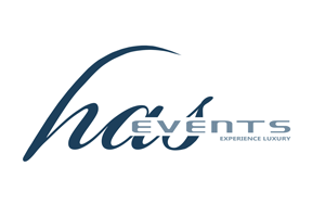 Logo for HAS Events