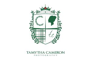 Logo for Tamytha Cameron