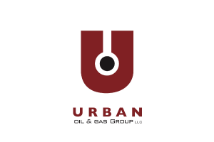 Logo for Urban Oil & Gas