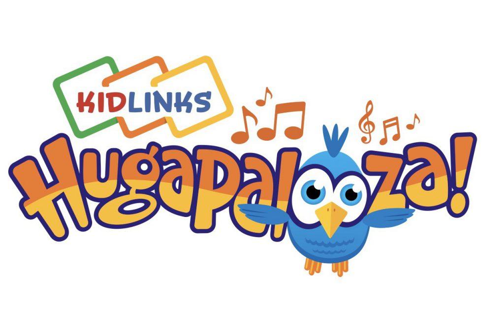 Hugapalooza LOGO square