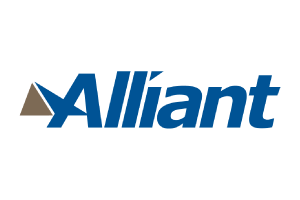 Logo for Alliant