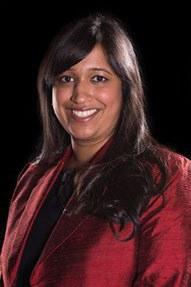 Vineeta Vogel profile picture